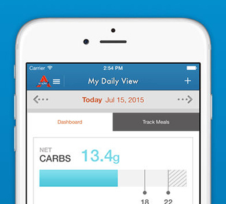Atkins launches new mobile app to help members track progress