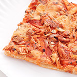 Photo of Barbecue Chicken Pizza