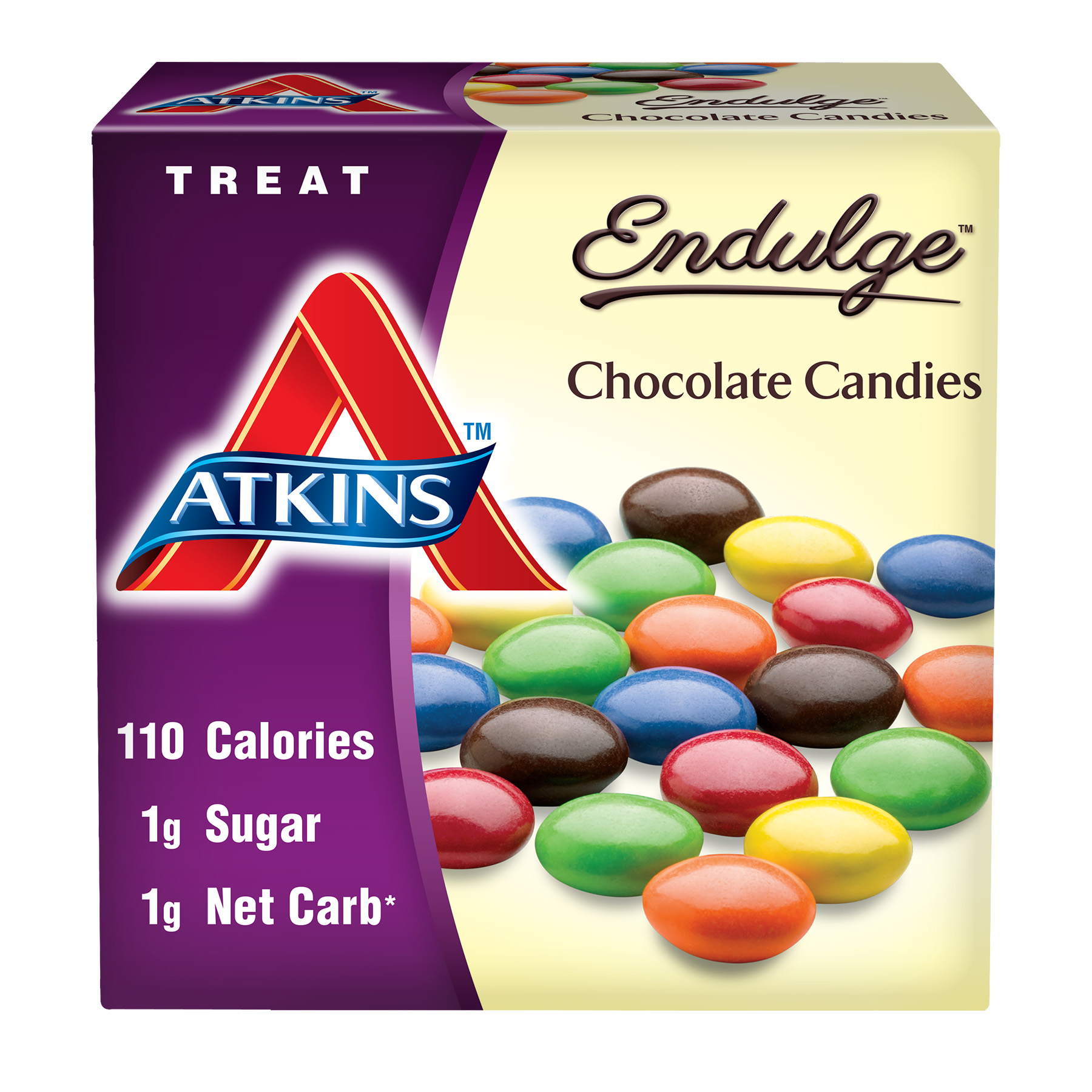 Endulge Chocolate Candies
