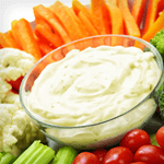 Garlic Ranch Dip