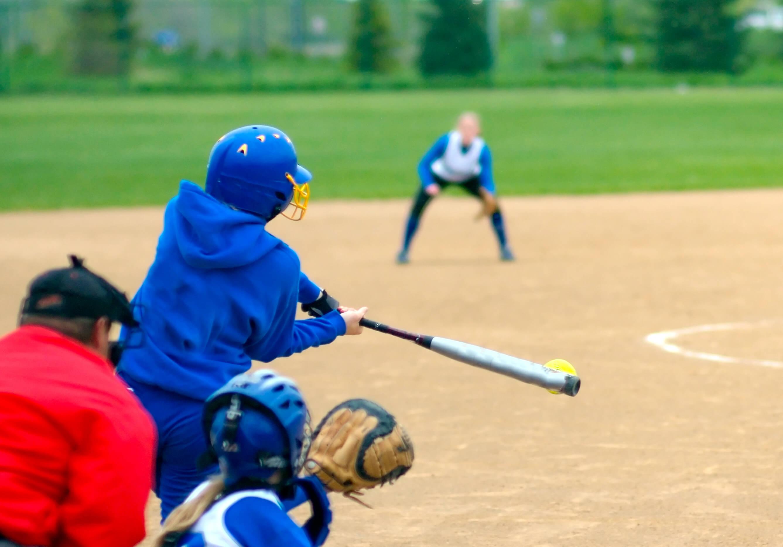 recreational softball