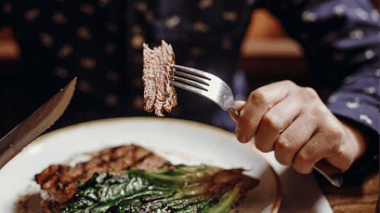 Keto intermittent fasting image