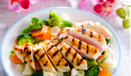 Example Menu Plan for a Low Carb Lifestyle | Atkins