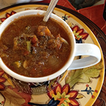 Photo of Low Carb Fall Harvest Vegetable Stew