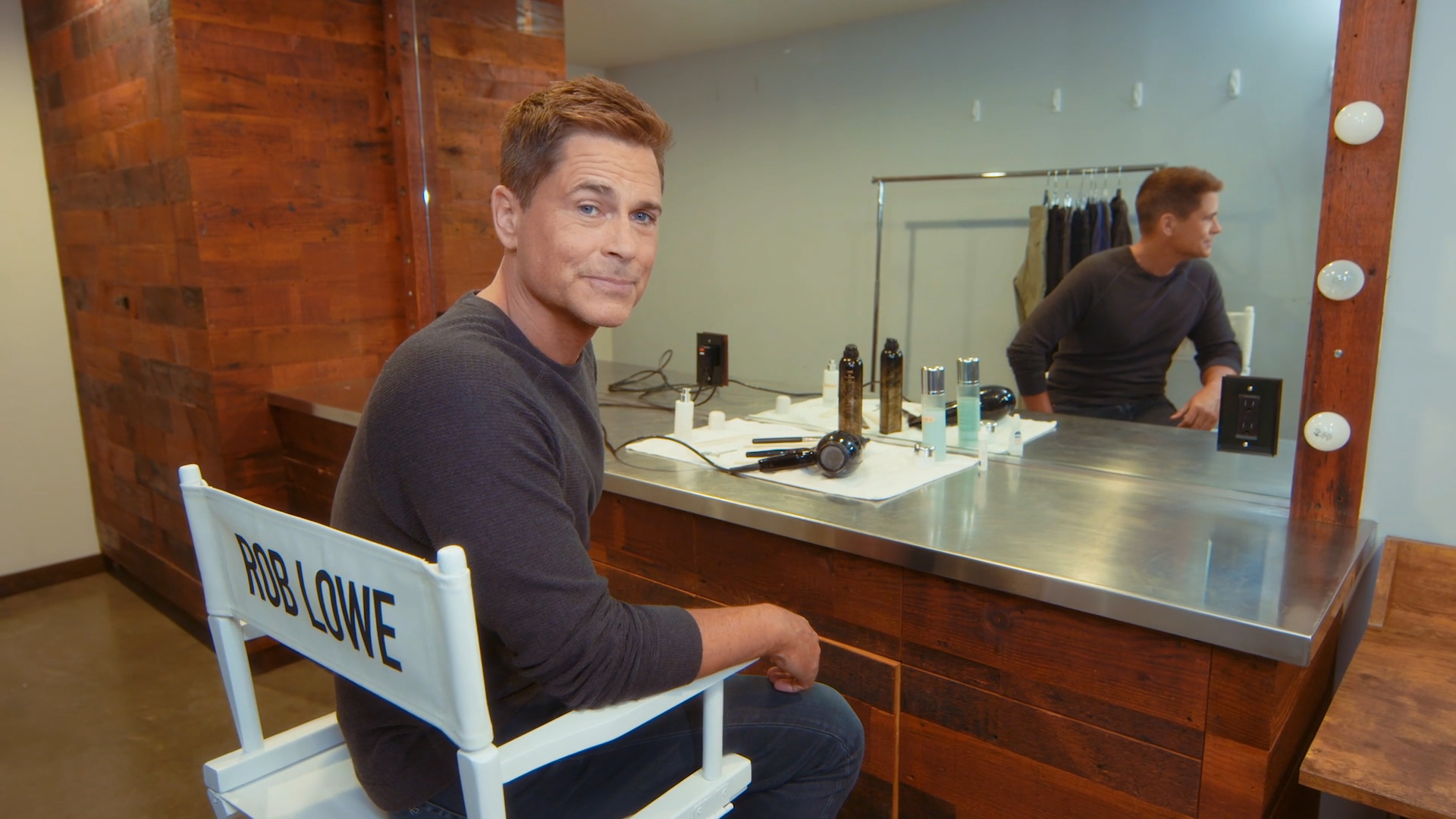20 Questions with Rob Lowe