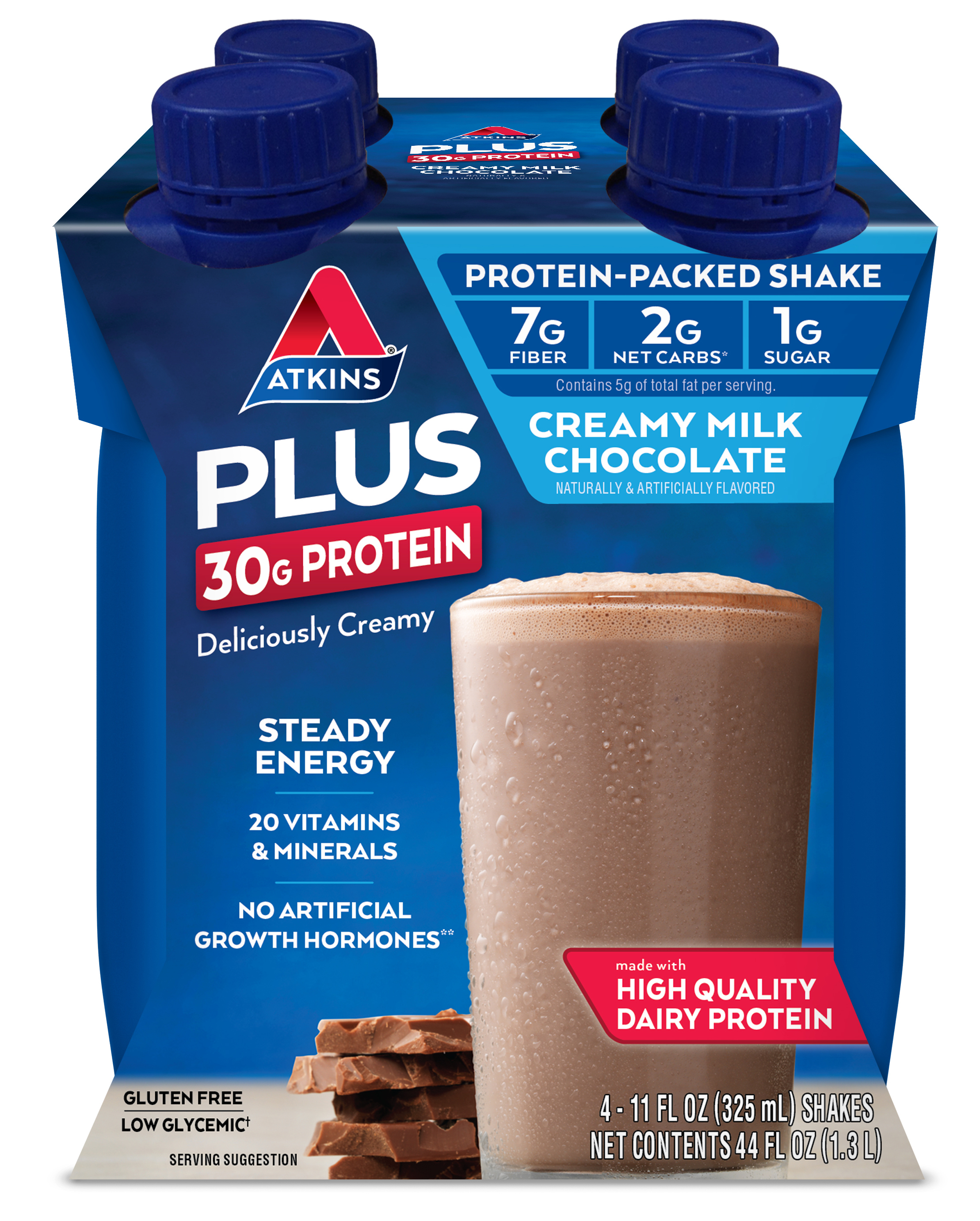 can you use atkins shakes on keto diet
