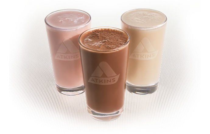 Atkins PLUS – Protein & Fiber Shakes | Atkins