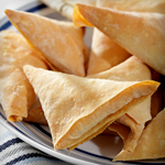 low carb spanakopita