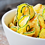 Photo of Zucchini Crisps