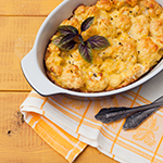 Cauli Mac and Cheese