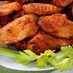 Bones-to-be chicken wingettes