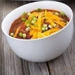 Super chili bowl