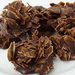Photo of Chocolate Peanut Butter Haystacks