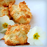 Photo of Coconut Macaroons