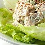 Image of Chicken Salad Wrap