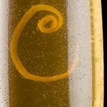 Photo of Ginger-Lemon Champagne Sparkler