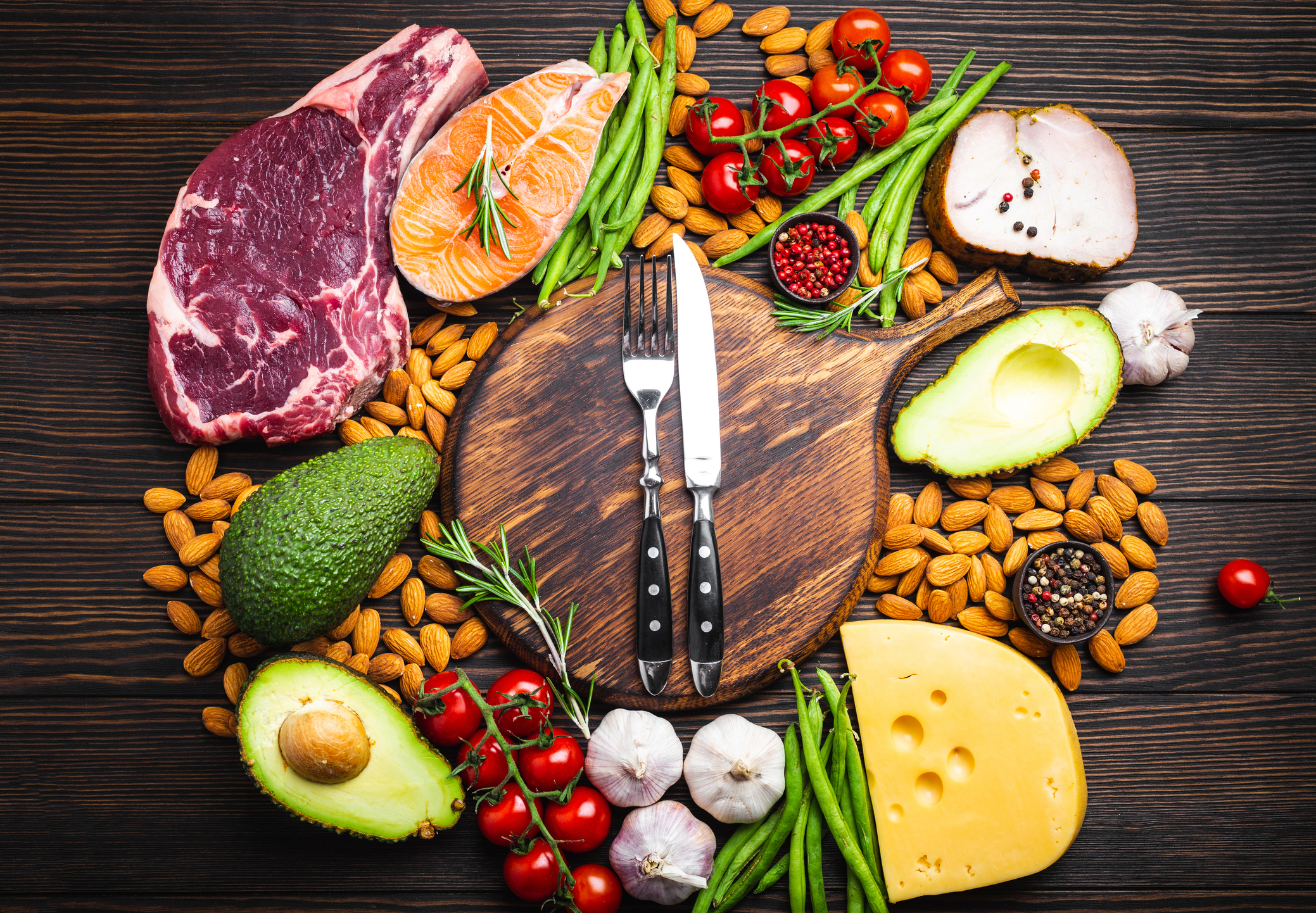 What is the Lazy Keto Diet and the Dirty Keto Diet? | Atkins