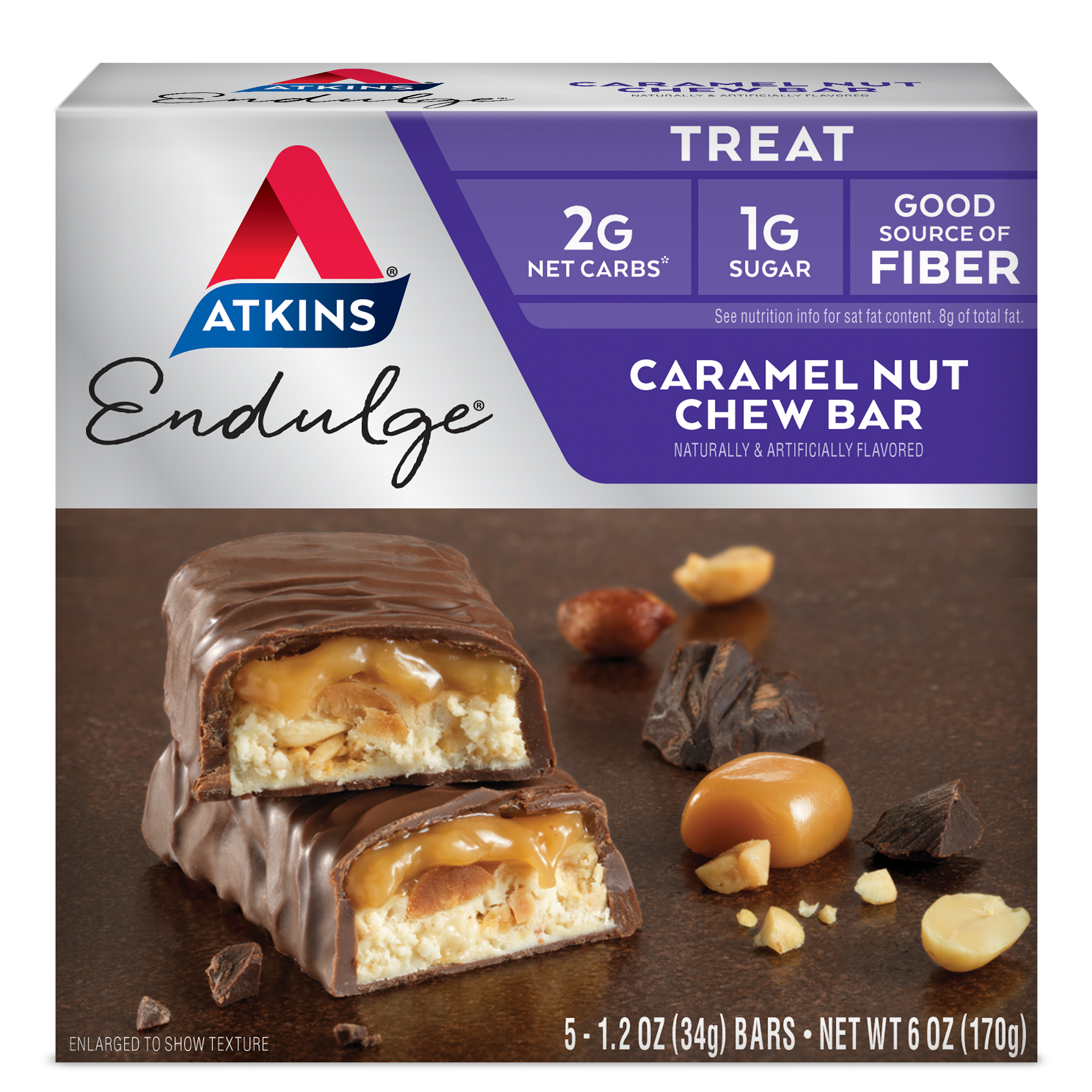 counting carbs on atkins diet bars