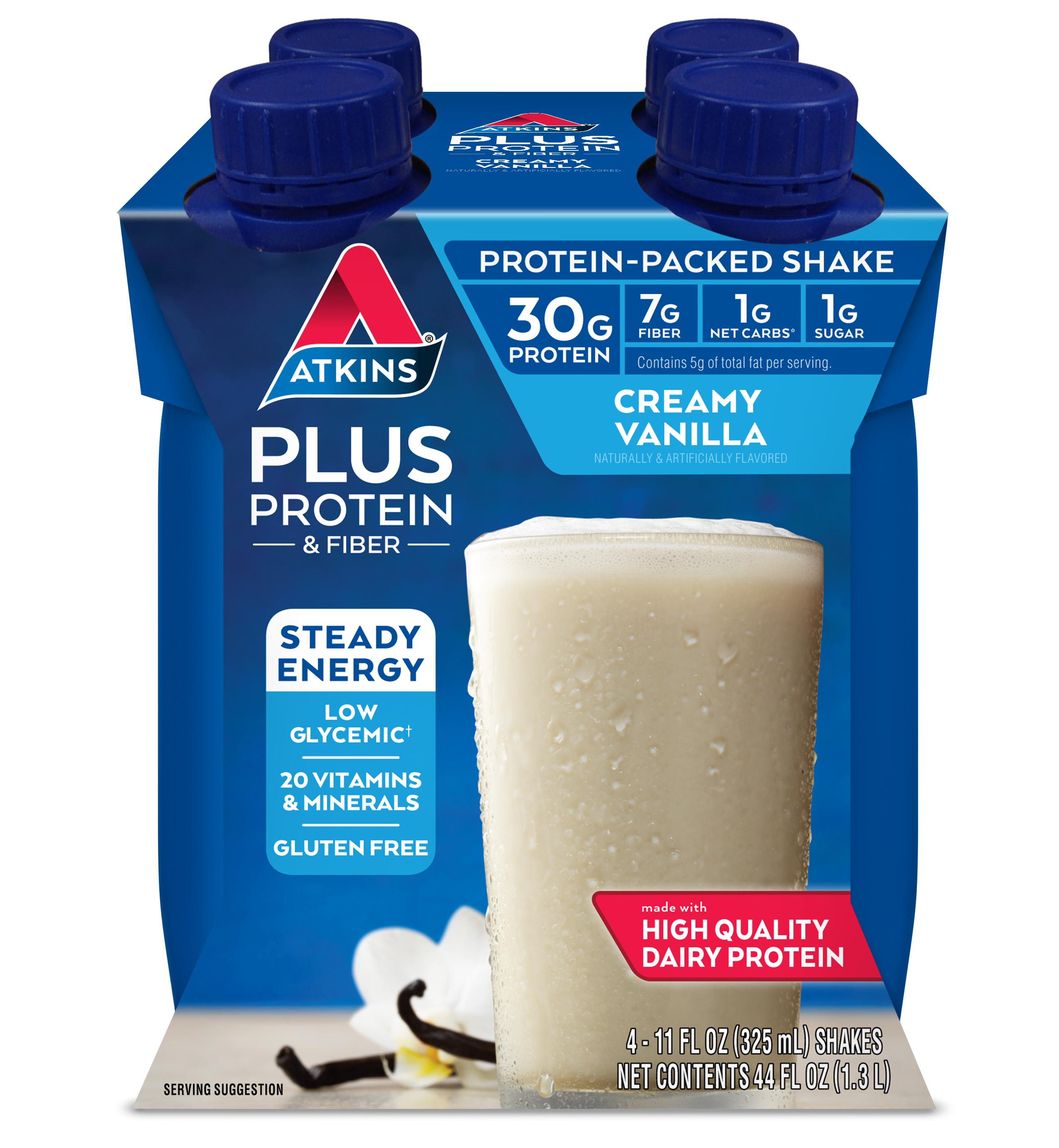 Atkins Meal Shakes