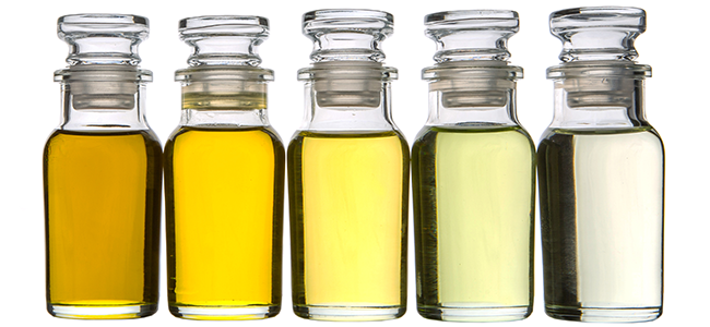 The Scoop on Oils