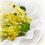 Photo of Spaghetti Squash Salad